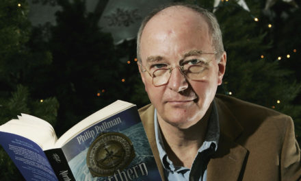 El primer volumen de El Libro del Polvo, de Philip Pullman, ya tiene título