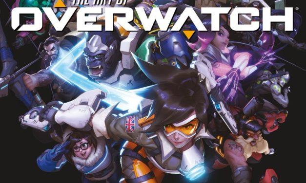 Evento aniversario, Edición de Juego del Año, fin de semana de prueba y mucho más de Overwatch