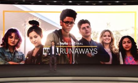 Te presentamos el primer vistazo a Runaways, de Marvel y Hulu