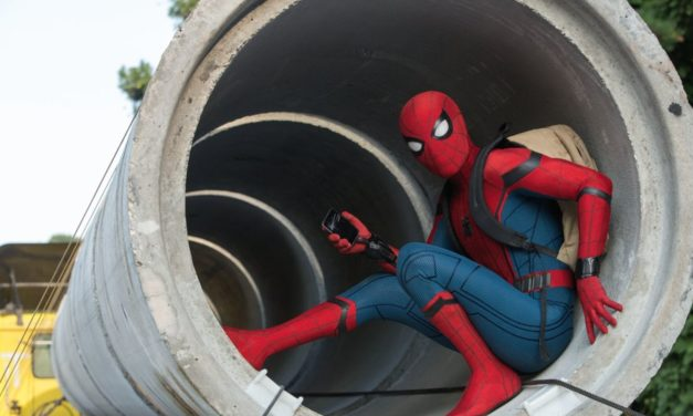 Spider-Man: Homecoming presenta nuevo y último tráiler
