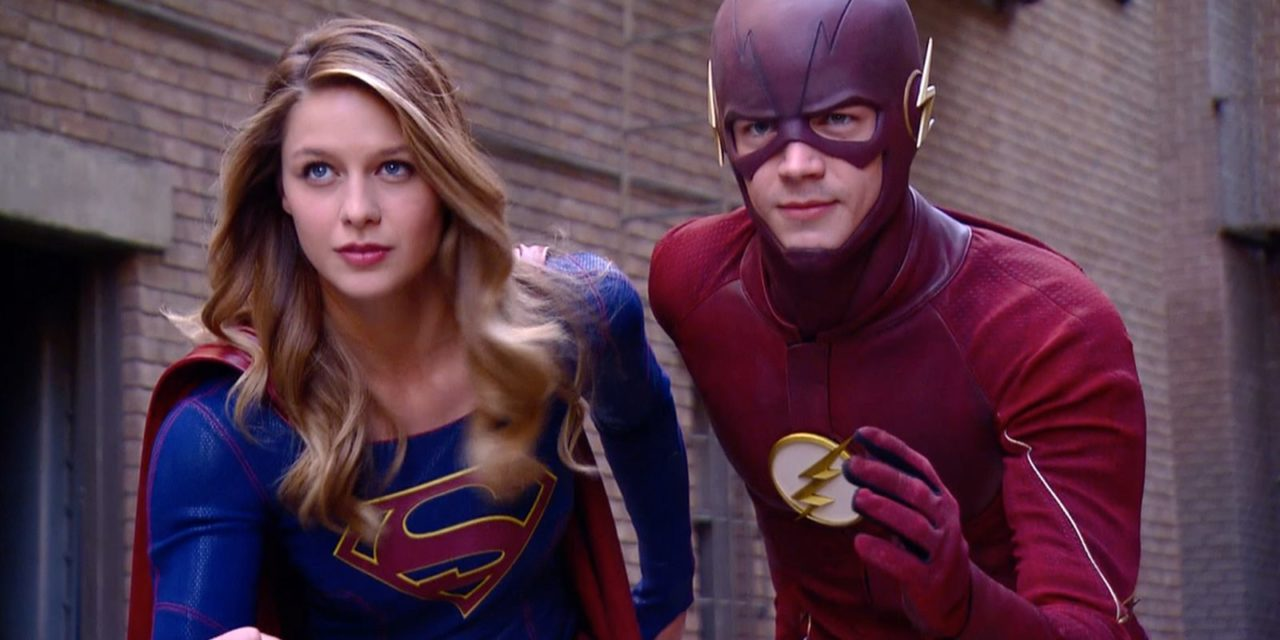 The Flash y Supergirl tendrán novelas acompañantes