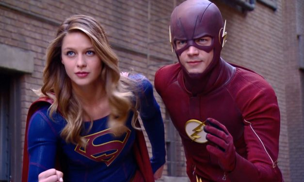 The Flash y Supergirl tendrán novelas acompañantes