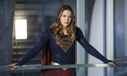 Odette Annable se une al elenco de Supergirl para la tercera temporada