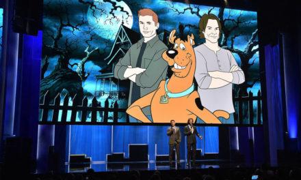 Supernatural tendrá un crossover animado con Scooby-Doo