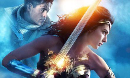 Titulares ModoGeeks: Wonder Woman, Magikarp, Powers Boothe y más