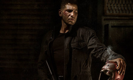 The Punisher debutará en solitario para Netflix en noviembre