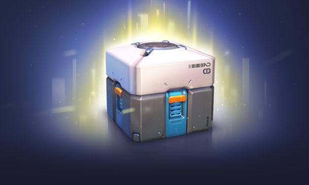Overwatch presentará mejoras en highlights y loot boxes en nuevo parche