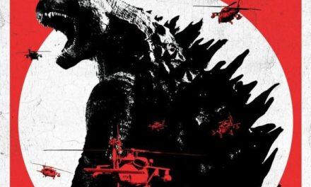 Mothra, Rodan y King Ghidorah son los villanos de Godzilla: King of Monsters