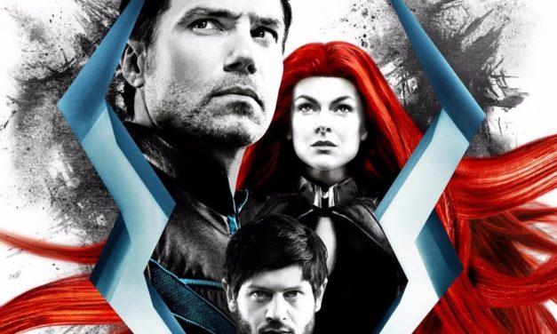 No te pierdas el primer trailer de Inhumans