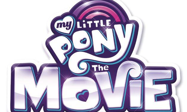 Llega el primer tráiler de My Little Pony: La Película