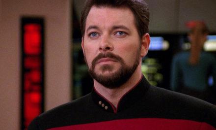 Jonathan Frakes dirigirá un episodio de Star Trek Discovery
