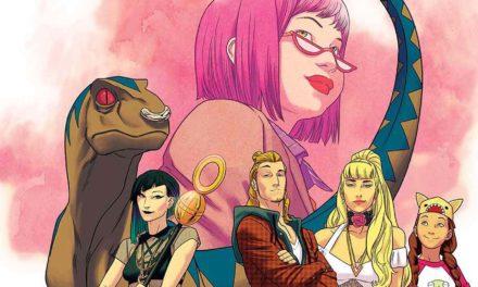 Nuevos cómics de Runaways llegarán en septiembre