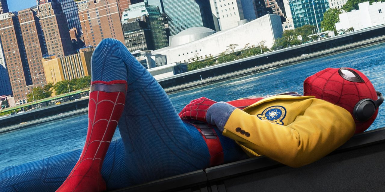 REVIEW: Spider-Man: De regreso a casa