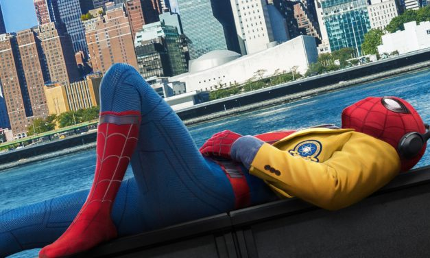 REVIEW: Spider-Man: De regreso a casa