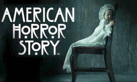 Colton Haynes se suma al elenco de American Horror Story