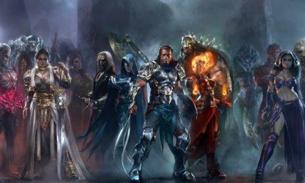 Magic: The Gathering tendrá un RPG para PC y cónsolas