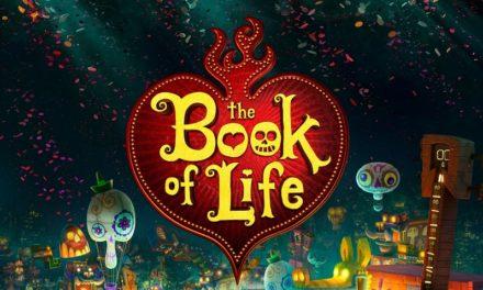 El Libro de la Vida 2 y Kung Fu Space Punch vienen en camino