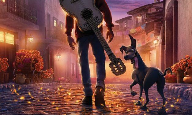 Te presentamos el nuevo adelanto de Coco, de Disney y Pixar