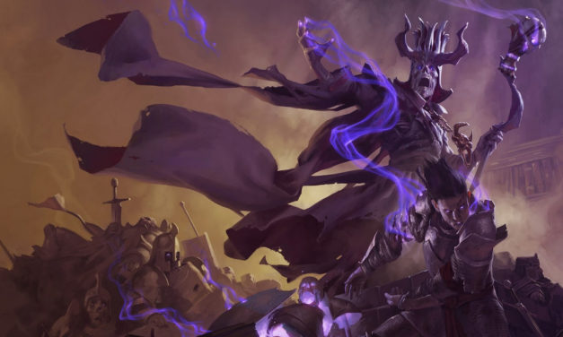 Dungeons & Dragons tendrá una nueva trama: Tomb Of Annihilation