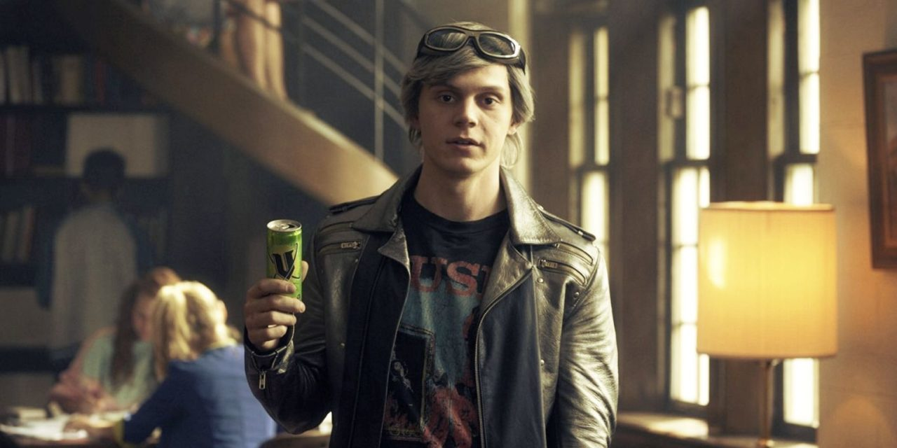 Evan Peters regresará a X-Men Dark Phoenix; Lamar Johnson se suma al elenco