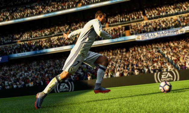 FIFA18 llegará en septiembre y nos trae su primer trailer