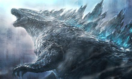 Más noticias de Godzilla y sus próximas dos películas