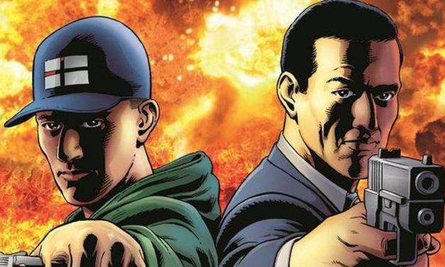 Kingsman regresará al mundo de los cómics en septiembre