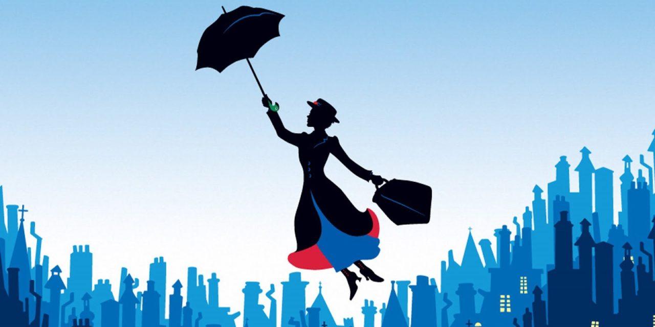 Reveladas las primeras imágenes oficiales de Mary Poppins Returns