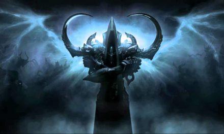 Malthael: Aspecto de la Muerte es el nuevo asesino de Heroes of the Storm
