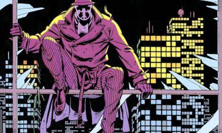 Damon Lindelof adaptará una serie de Watchmen para HBO