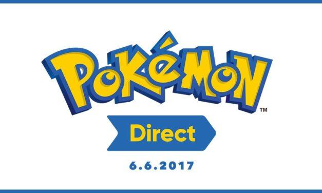 Pokemon Direct: Pokkén para Switch, Oro y Plata para 3DS y Ultra Sol y Luna