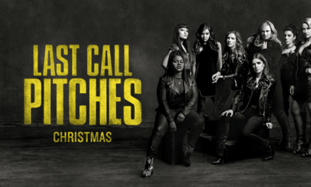 Te presentamos el primer trailer de Pitch Perfect 3