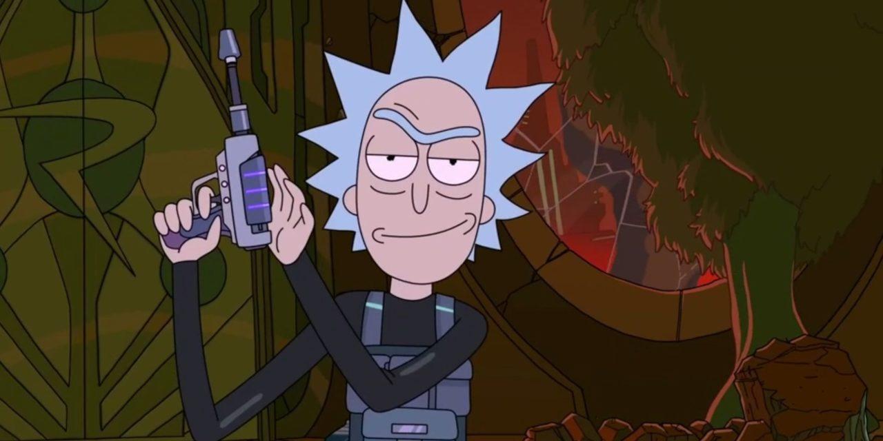 Titulares ModoGeeks: Rick and Morty, Descendants, Star vs Las Fuerzas del Mal y más
