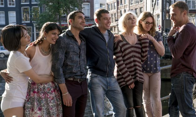 Sense8 tendrá un episodio final de dos horas
