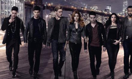 NYCC: Todo sobre la tercera temporada de Shadowhunters