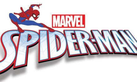 Primer vistazo a Marvel's Spider-Man, la nueva serie animada de Disney XD