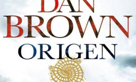 Origen, de Dan Brown, llegará a las librerías el 3 de octubre