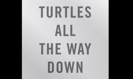 Turtles All The Way Down es el nuevo libro de John Green
