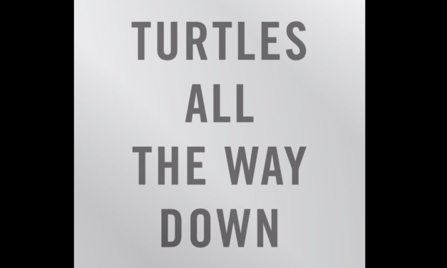 Turtles All The Way Down es el nuevo libro de John Green