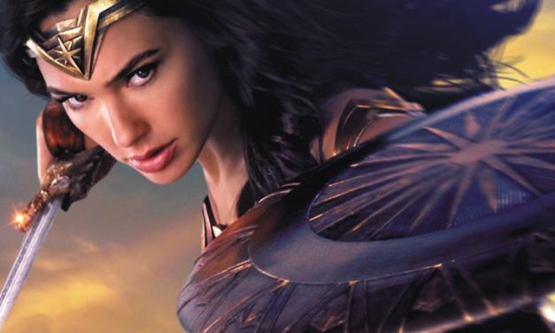 REVIEW: Mujer Maravilla