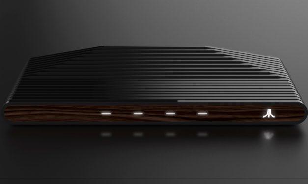 Más sobre Ataribox: Mezclando lo viejo y lo nuevo
