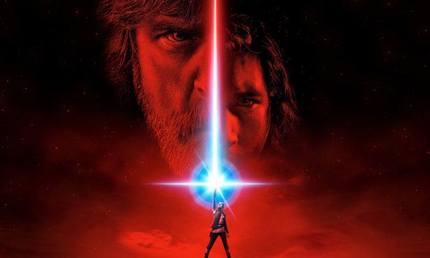 D23 presenta detalles de Star Wars: Los Últimos Jedi