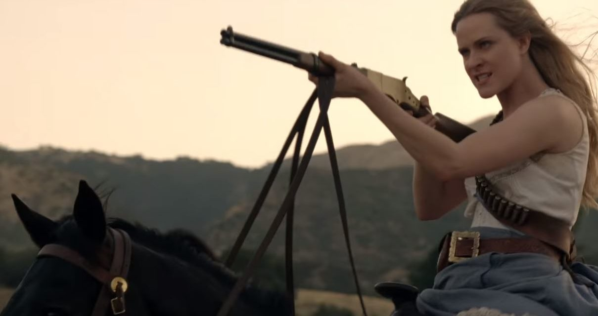 SDCC: Westworld nos presenta nuevo trailer y la revolución de los anfitriones