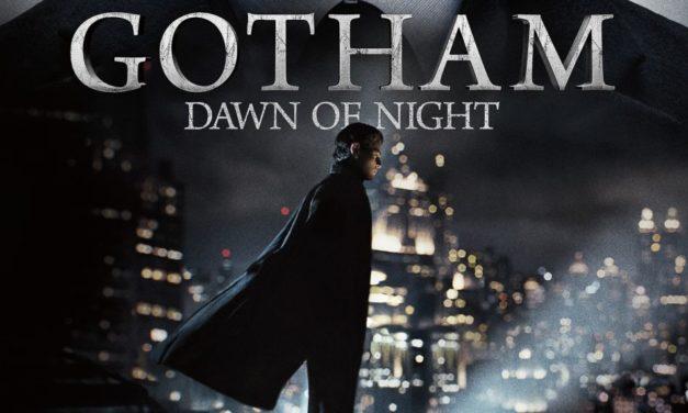 SDCC: Ra's Al Ghul, Solomon Grundy y más para la nueva temporada de Gotham