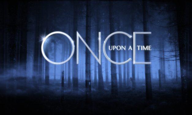 Cinco nuevas caras se unen al elenco de Once Upon a Time