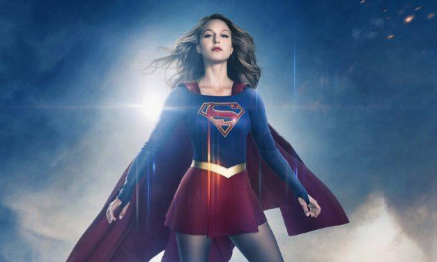 Erica Durance se une al elenco de Supergirl para su tercera temporada