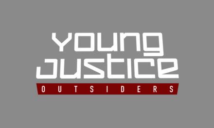 SDCC: Todo sobre la tercera temporada de Young Justice