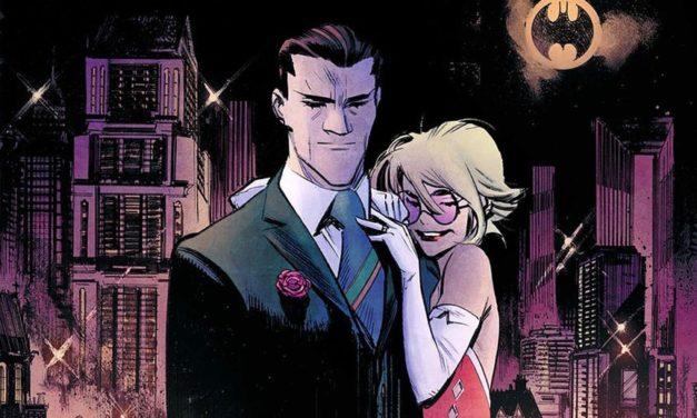 Batman será el villano y el Joker el héroe del comic Batman: White Knight