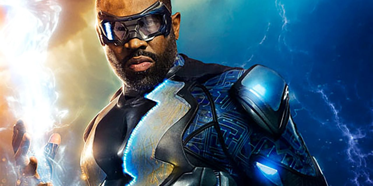 SDCC: James Remar y Damon Gupton se unen al elenco de Black Lightning