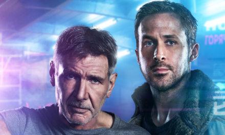SDCC: Un poco más sobre la experiencia Blade Runner 2049